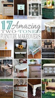 17 Amazing Two-Tone