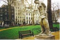 Berkeley Square. The