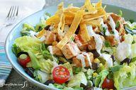 Southwest chicken sa
