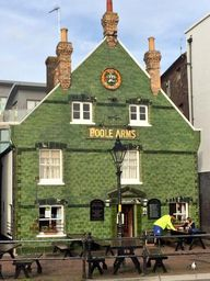 The Poole Arms on Th