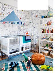 nursery by @em_hende