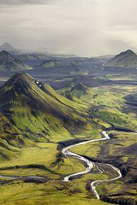 Iceland | Victoria R