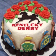 Our cake for the Ken