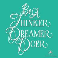 Be a Thinker, Dreame