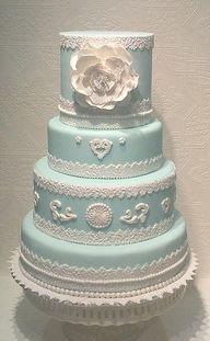 -Wedding Cake<3