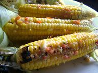 sweet corn with chil