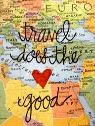 Travel Does the <3 G