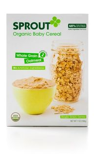 Whole Grain Oatmeal...