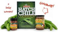 Hatch Chile Giveaway