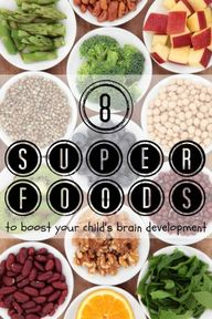 8 Superfoods to Boos