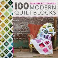 100 Quilt Blocks fro