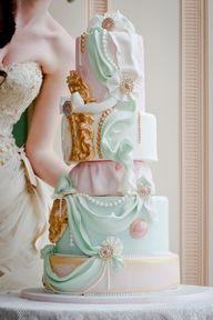 Marie Antoinette Wed