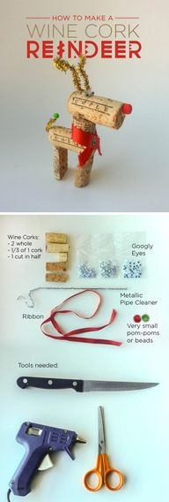 How to make a Wine C