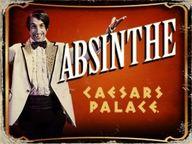 Absinthe Las Vegas T