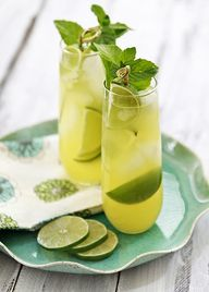Pineapple Limeade Co
