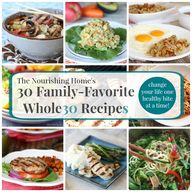 30 Favorite Whole30