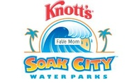 @Knotts Berry Farm