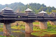 Chengyang Bridge in