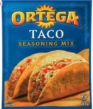 FREE Ortega Taco Sea