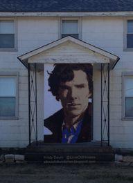 Amazing Sherlock qui