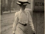 Street Style - early scenes by Edward Linley Sambourne