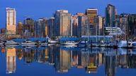 Vancouver, Canada #B
