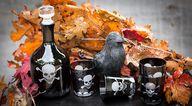 Festive Halloween Sk