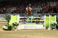 Mclain Ward and his