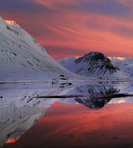 Westfjords / Önundar
