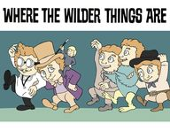 Where The Wilder Thi