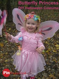 Butterfly Princess D