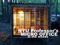 NYU Professor's TINY