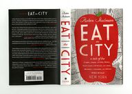 Cover design for Eat