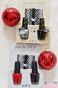 OPI holiday gift set...