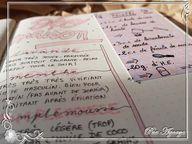 Du côté du Bujo #8 – Se souvenir des huiles essentielles pour faire son déo | Blog Agoaye