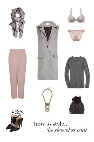 how to style a sleev