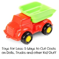 Toys for Less: 5 Way