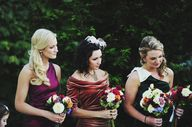 bridal party inspira