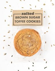 Salted Brown Sugar T