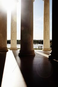 pw.travelogue » ch. 37 light play in washington, dc / photography by peggy wong