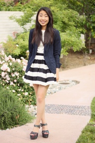 cute nautical oufit