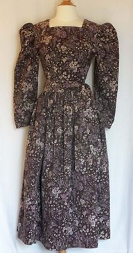 Vintage Laura Ashley