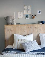 Une déco cosy dans la chambre à coucher | Shake My Blog