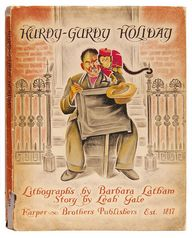 Hurdy-Gurdy Holiday.
