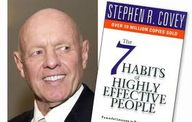 Steven R. Covey was