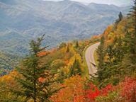 Autumn Travel Destin