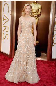 Cate Blanchett in Ar