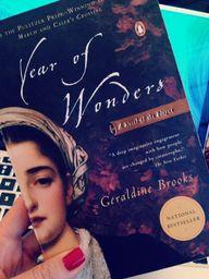 Year of Wonders | Fe