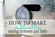 How to make Chalkboa