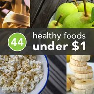 44 Healthy Recipes u